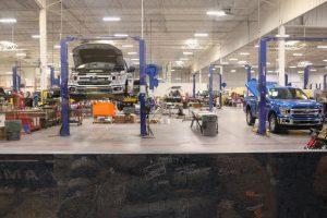 Repairing a car to get rebuilt title