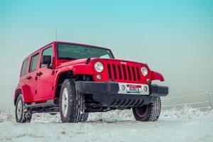 Winter Tire Insurance